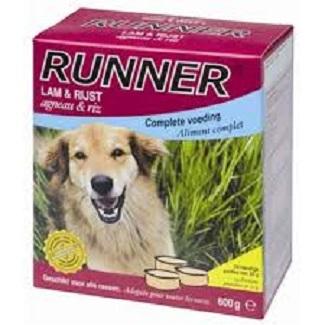 runner lam rijst 600gr