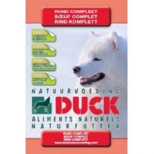 Duck rundvlees kompleet 1kg